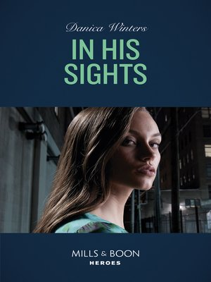 cover image of In His Sights
