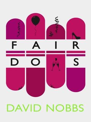 cover image of Fair Do's