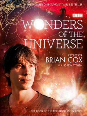 cover image of Wonders of the Universe