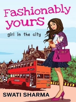 cover image of Fashionably Yours