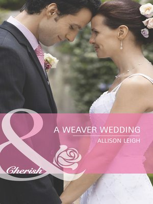cover image of A Weaver Wedding