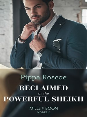cover image of Reclaimed by the Powerful Sheikh