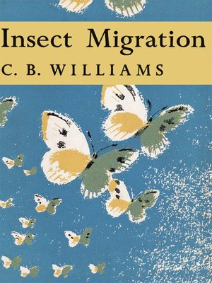 cover image of Insect Migration