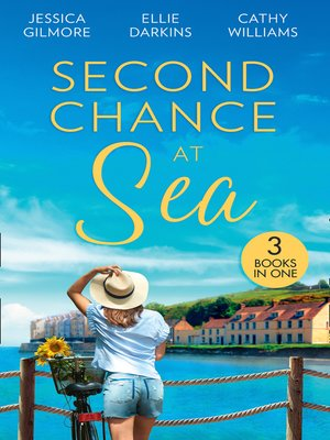 cover image of Second Chance At Sea