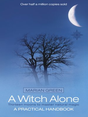 cover image of A Witch Alone