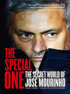 cover image of The Special One