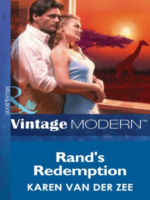 cover image of Rand's Redemption