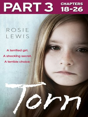 cover image of Torn, Part 3 of 3