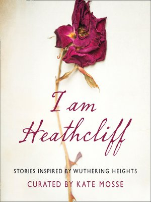 cover image of I Am Heathcliff
