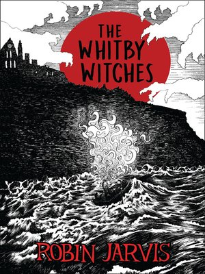 cover image of The Whitby Witches
