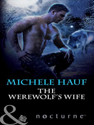 cover image of The Werewolf's Wife