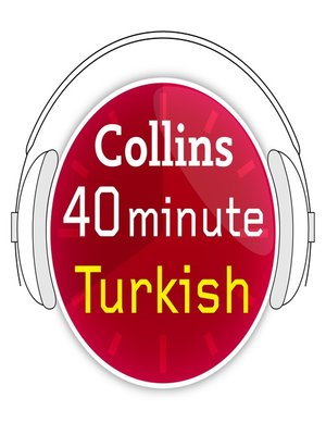 cover image of Turkish