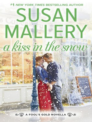 cover image of A Kiss In the Snow