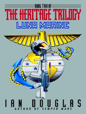 cover image of Luna Marine