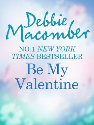 cover image of Be My Valentine