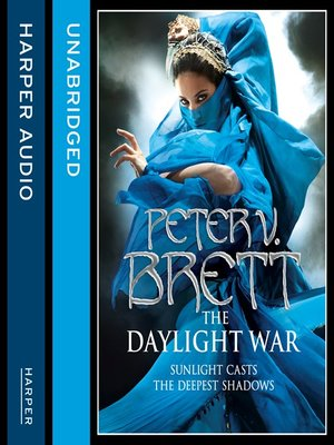 cover image of The Daylight War