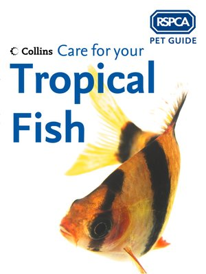 cover image of Care for your Tropical Fish