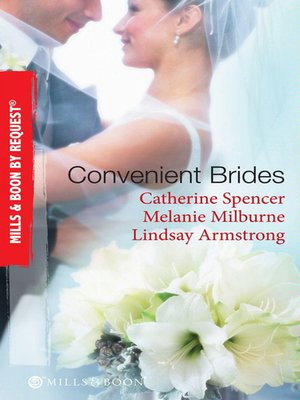 cover image of Convenient Brides