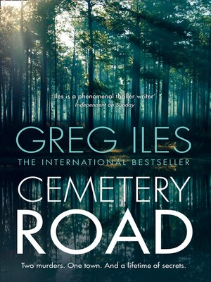 cover image of Cemetery Road