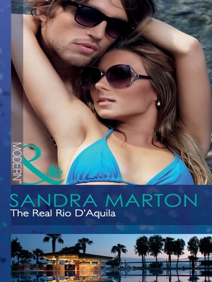 cover image of The Real Rio D'Aquila