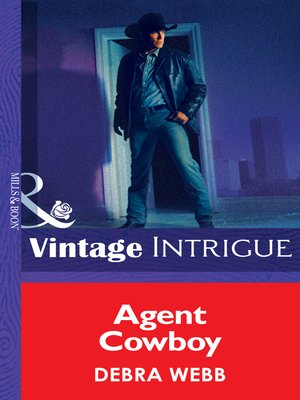 cover image of Agent Cowboy