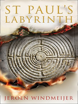 cover image of St Paul's Labyrinth