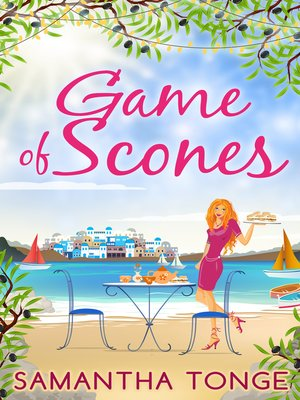 cover image of Game of Scones