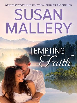 cover image of Tempting Faith