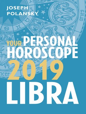 cover image of Libra 2019