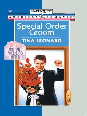 cover image of Special Order Groom