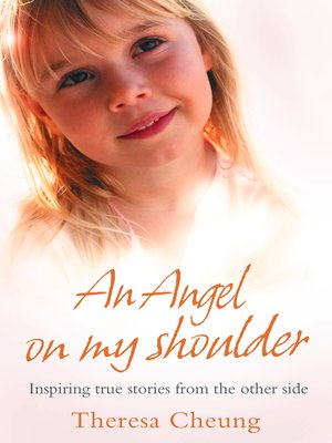 cover image of An Angel on My Shoulder