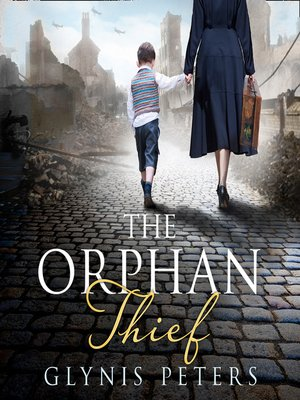 cover image of The Orphan Thief