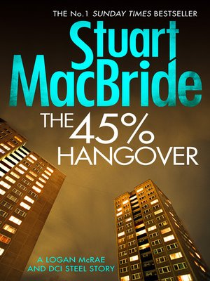 cover image of The 45% Hangover