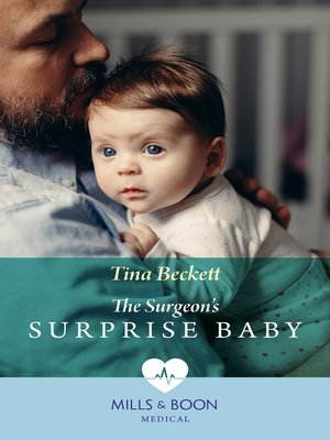 cover image of The Surgeon's Surprise Baby