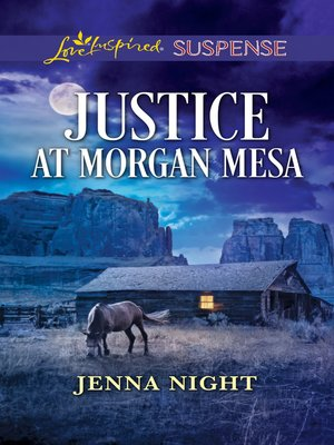 cover image of Justice At Morgan Mesa