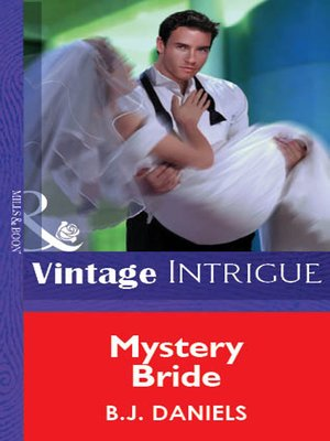 cover image of Mystery Bride