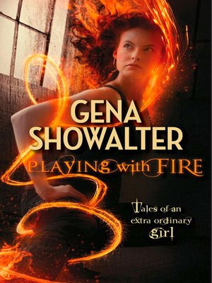 cover image of Playing with Fire