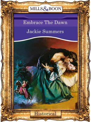 cover image of Embrace the Dawn