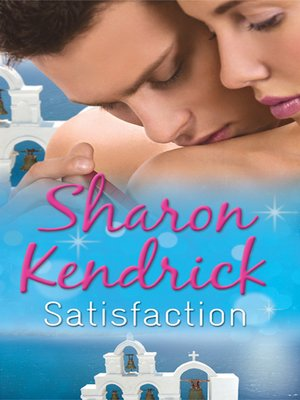 cover image of Satisfaction