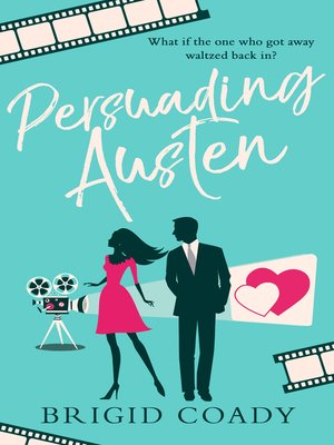 cover image of Persuading Austen