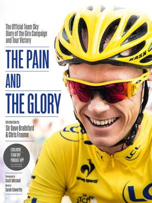 cover image of The Pain and the Glory