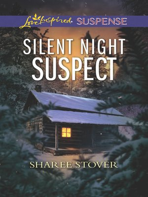 cover image of Silent Night Suspect