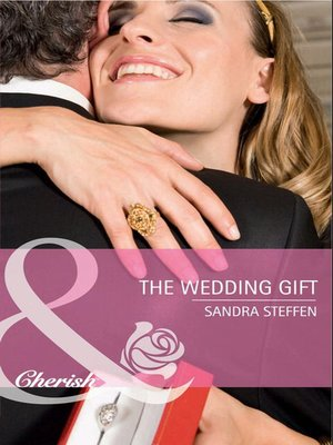 cover image of The Wedding Gift