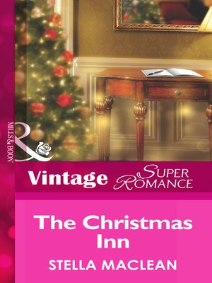 cover image of The Christmas Inn