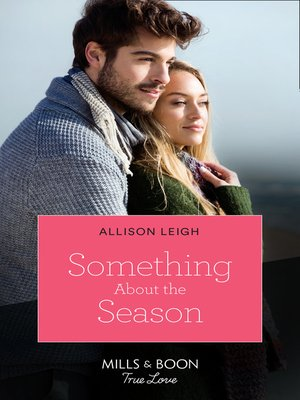 cover image of Something About the Season