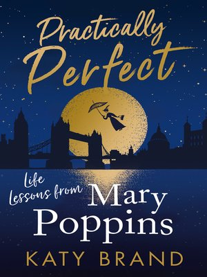 cover image of Practically Perfect
