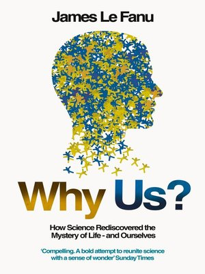 cover image of Why Us?