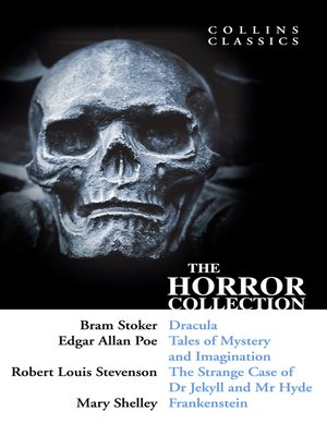 cover image of The Horror Collection
