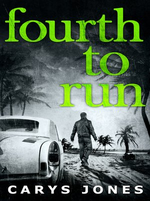 cover image of Fourth to Run