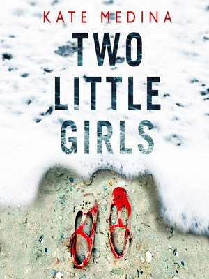 cover image of Two Little Girls
